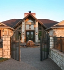Chapman Ranch Gate