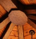 Ceiling Vault Lozenge