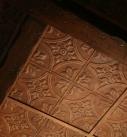 Ceiling Tile Detail