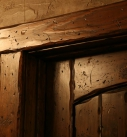 Door Corner Detail