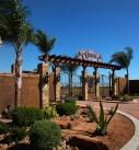 South Texas Ranch Gate