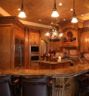South Texas Ranch Kitchen