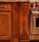 Kitchen Hidden Storage