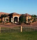 South Texas Ranch House