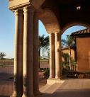 Classical Ranch Entry