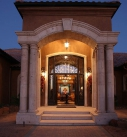 Nightfall Entrance